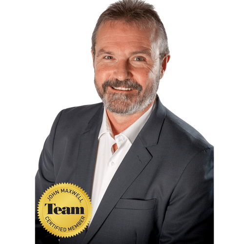 Tony Curl - Business and Leadership Coach