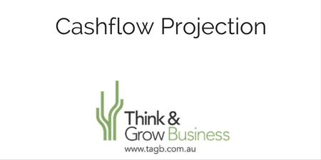Cashflow Projection