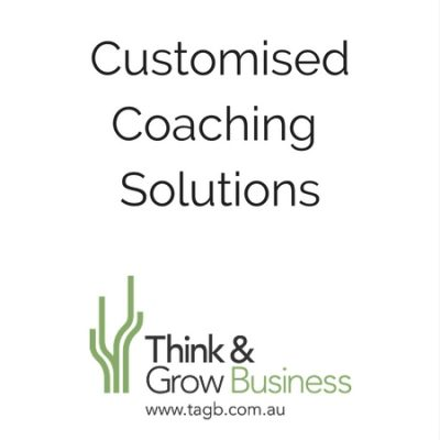 Business Coaching Solutions