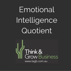 Emotional Intelligence Quotient
