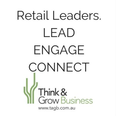 Retail Leaders Leadership Program