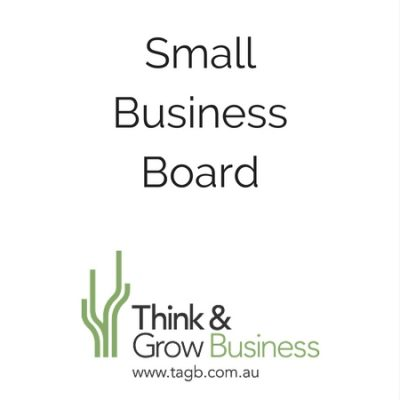 Small Business Board