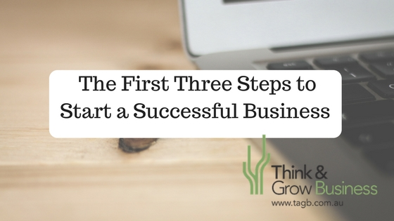 Start Successful Business