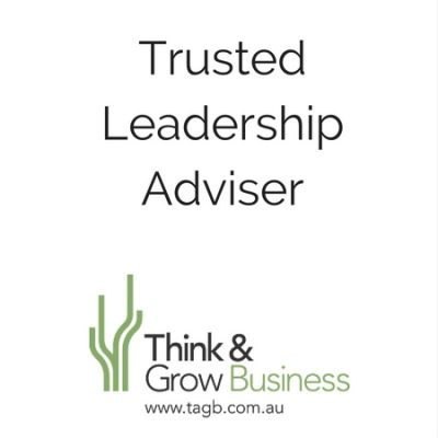 Trusted Leadership Adviser