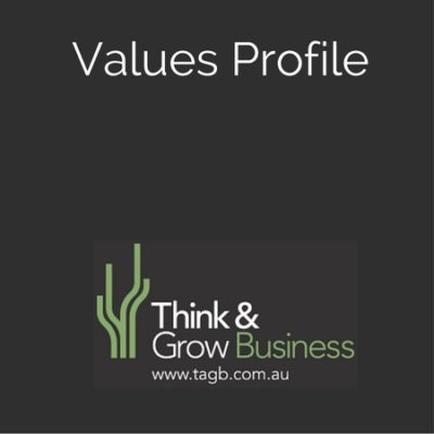 Values Profile