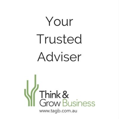Your Trusted Adviser