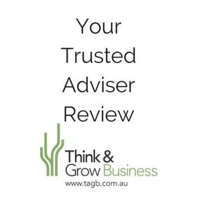 Your Trusted Adviser Review