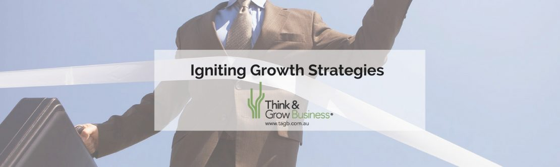 Igniting Growth Strategies