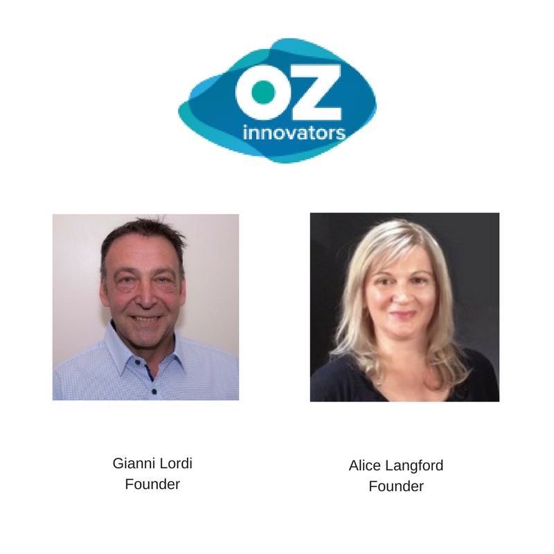 Founders - Ozinnovators
