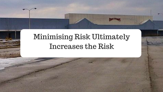 Increasing Risk