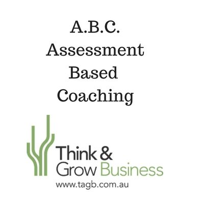 Assessment Based Coaching