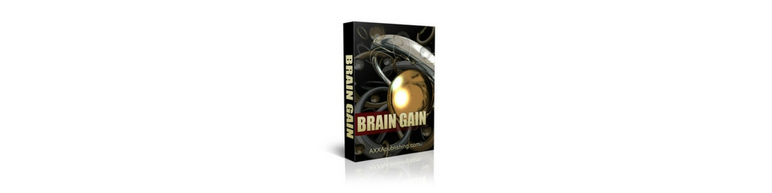 Brain Gain Ebook