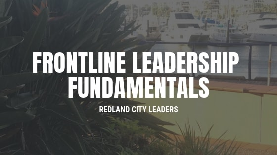 redland city business leaders