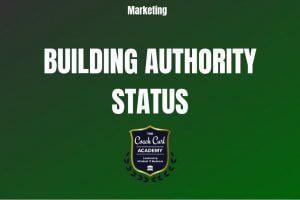 Building Authority Status