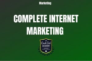 Complete Internet Marketing