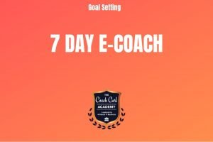7 Day Coaching Program