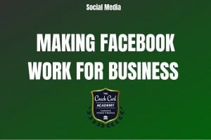 Making Facebook Work for Business