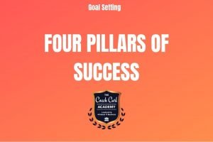Four Pillars of Success