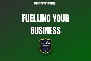Fueling Your Business