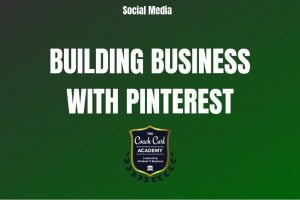 Building Business with Pinterest
