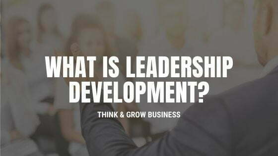 What is Leadership Development?