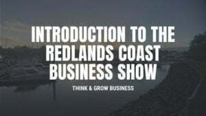 redlands coast business show