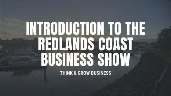 redlands coast business show