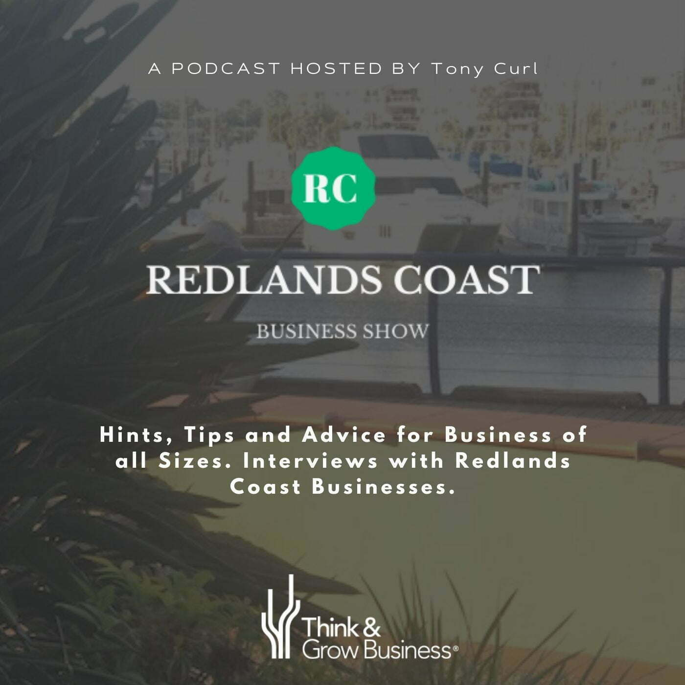 Special Edition – Redland City Council COVID19 Business Grants