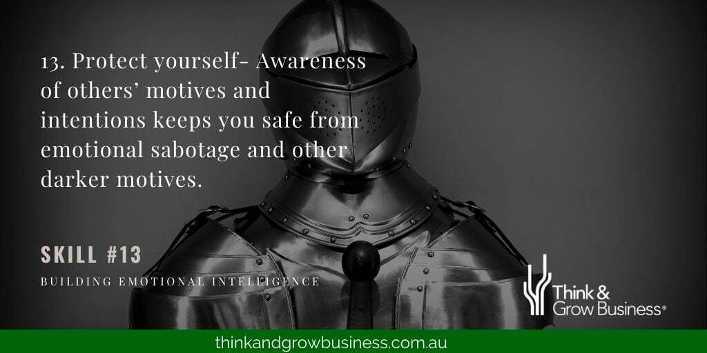 Protect Your Self