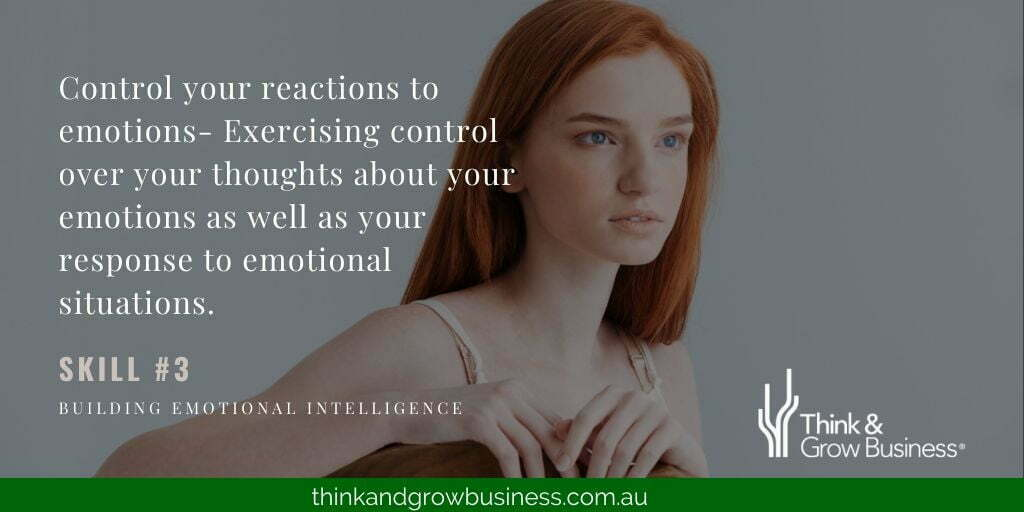 Control Your Responses